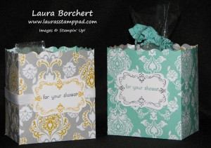 Baroque Treat Boxes 2