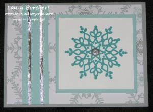 Snowflake Ribbon