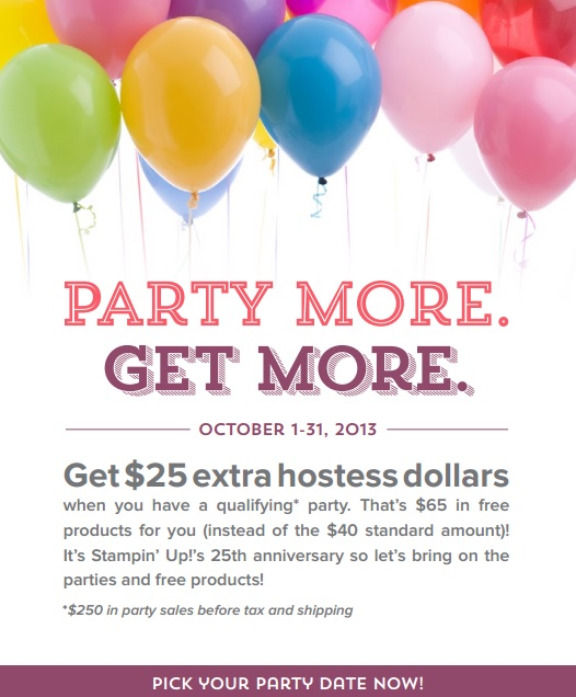 Extra $25 Hostess Dollars
