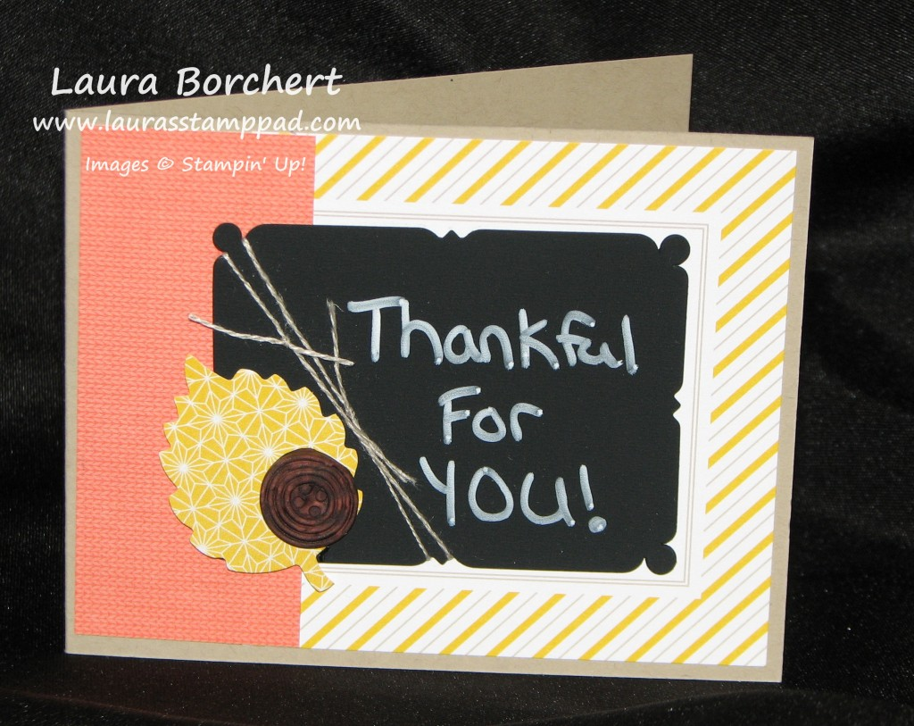 Thankful Simply Created Kit, www.laurasstamppad.com