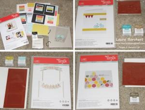 Paper Pumpkin Kits, www.LaurasStampPad.com