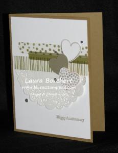 Washi Tape, Hearts A Flutter, www.LaurasStampPad.com