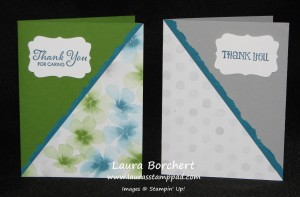 One Sheet Wonder Designer Series Paper, www.LaurasStampPad.com