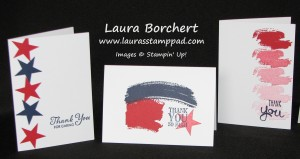 Patriotic Word of Art, www.LaurasStampPad.co