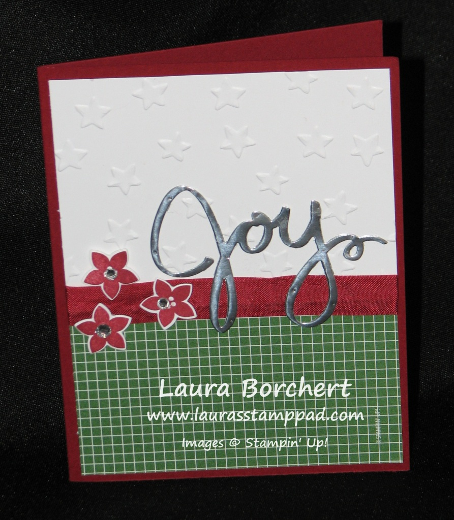 Wonderful Framelits, www.LaurasStampPad.com