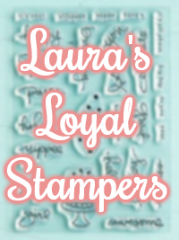 Laura's Loyal Stampers