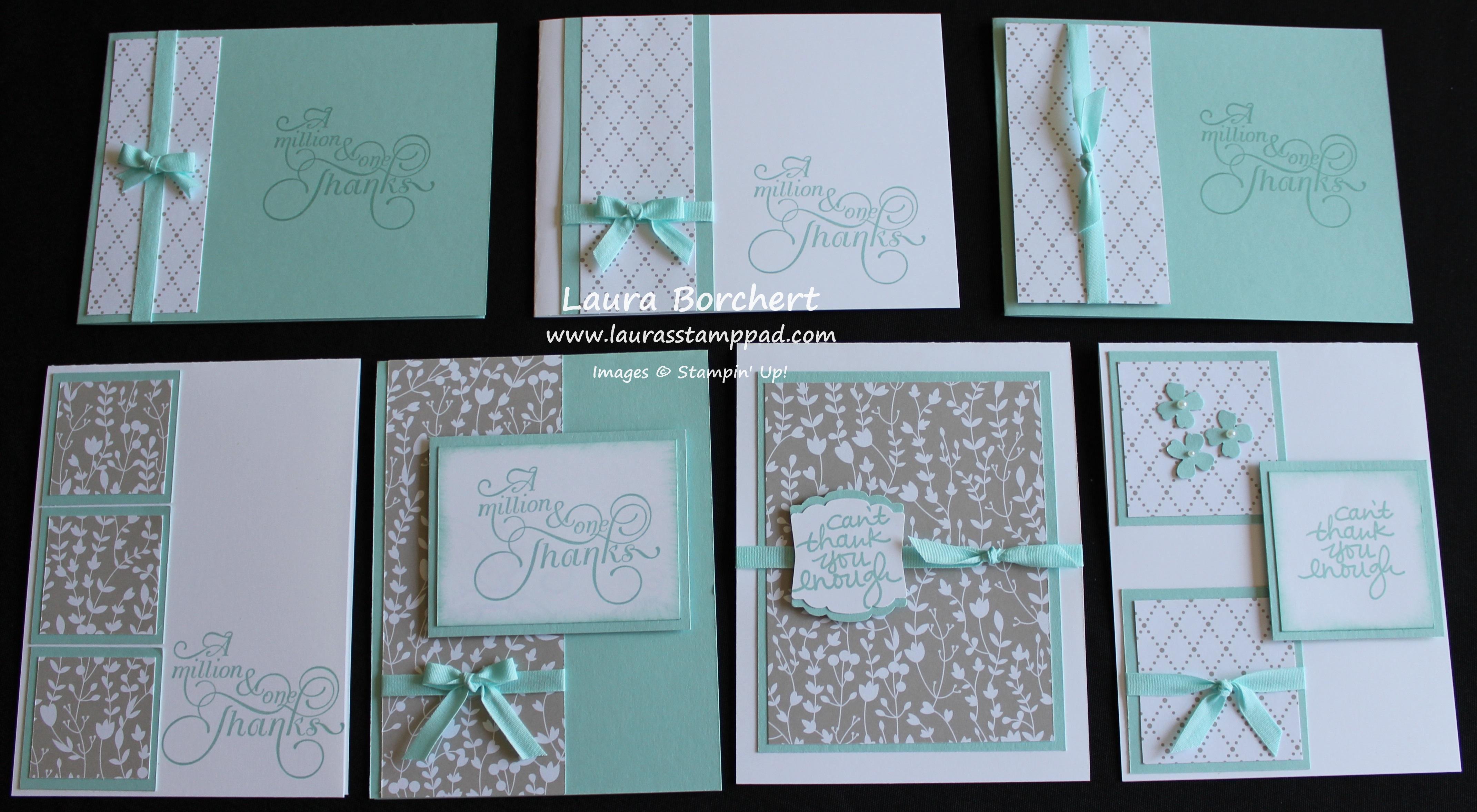 Something Borrowed One Sheet Wonder Card Set!!! - Laura's ... - photo#9