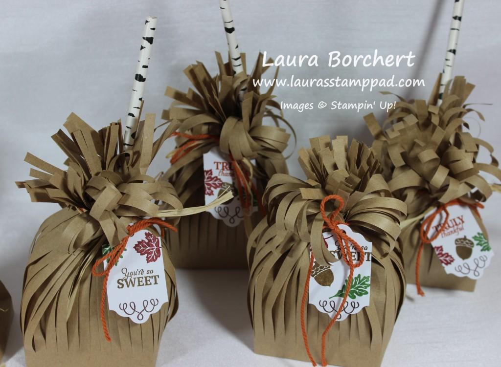 Hostess Gifts, www.LaurasStampPad.com