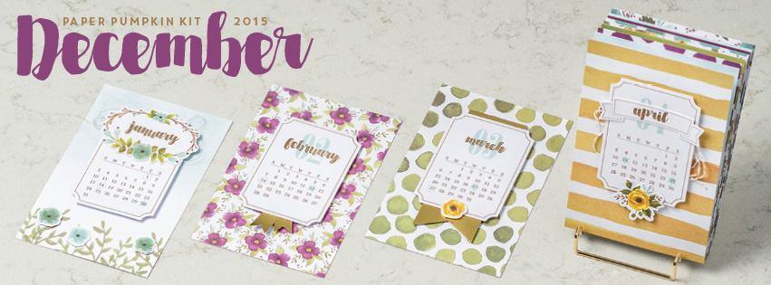 December PP for FB, www.LaurasStampPad.com