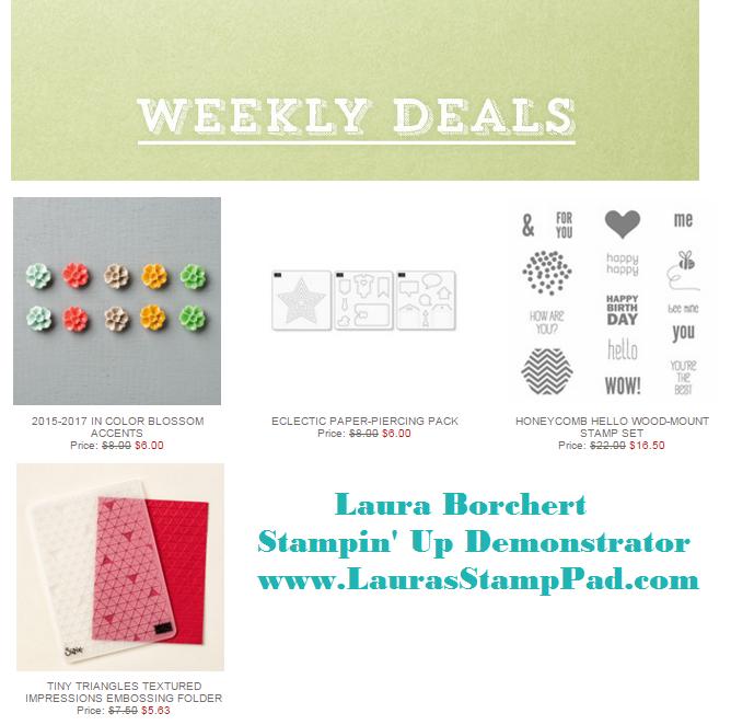 Weekly Deals 1.5