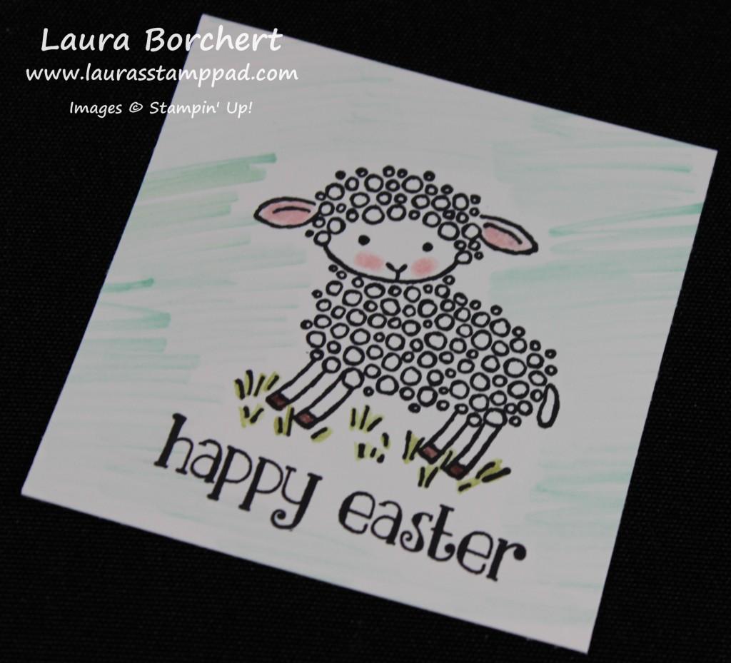 Blender Pen Coloring, www.LaurasStampPad.com