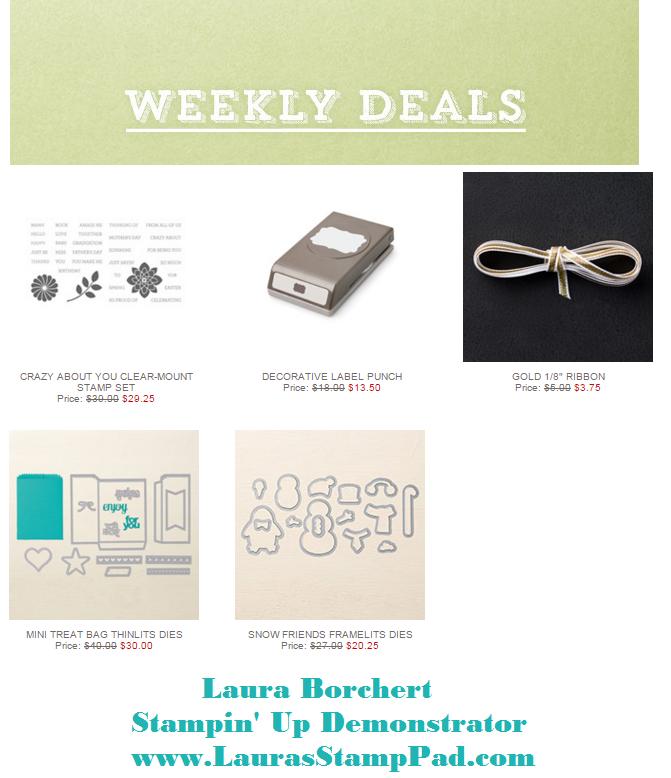 Weekly Deals 2.2