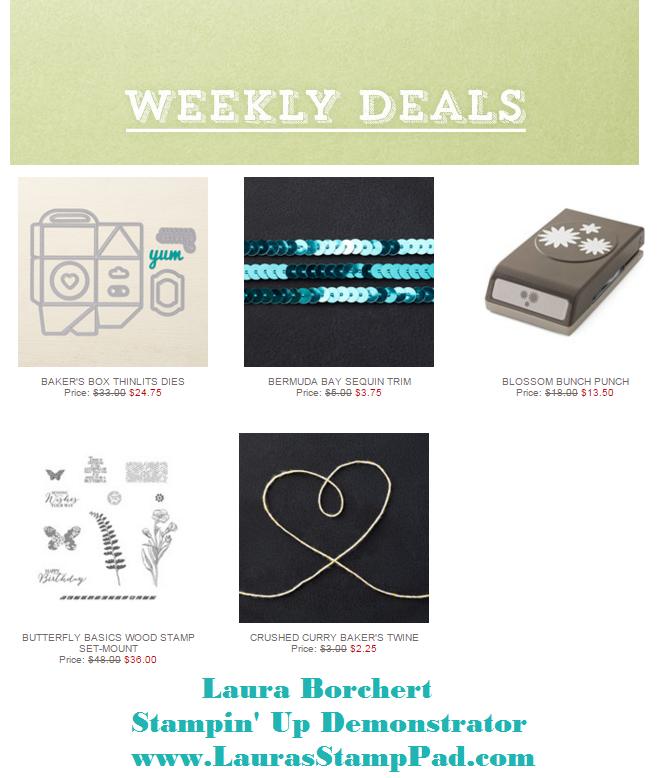 Weekly Deals 2.9