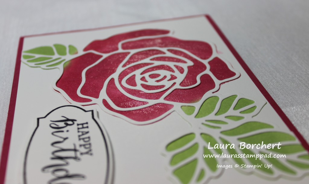 Wink of Stella Rose, www.LaurasStampPad.com
