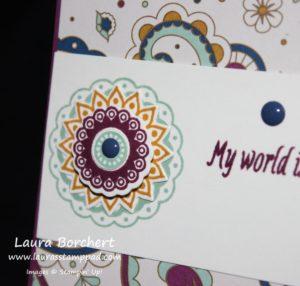 Layered Love, www.LaurasStampPad.com