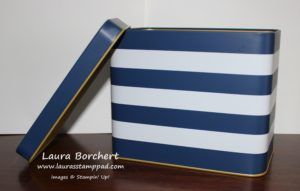 navy-white-tin, www.LaurasStampPad.com