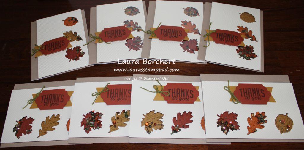 october-2016-paper-pumpkin, www.LaurasStampPad.com