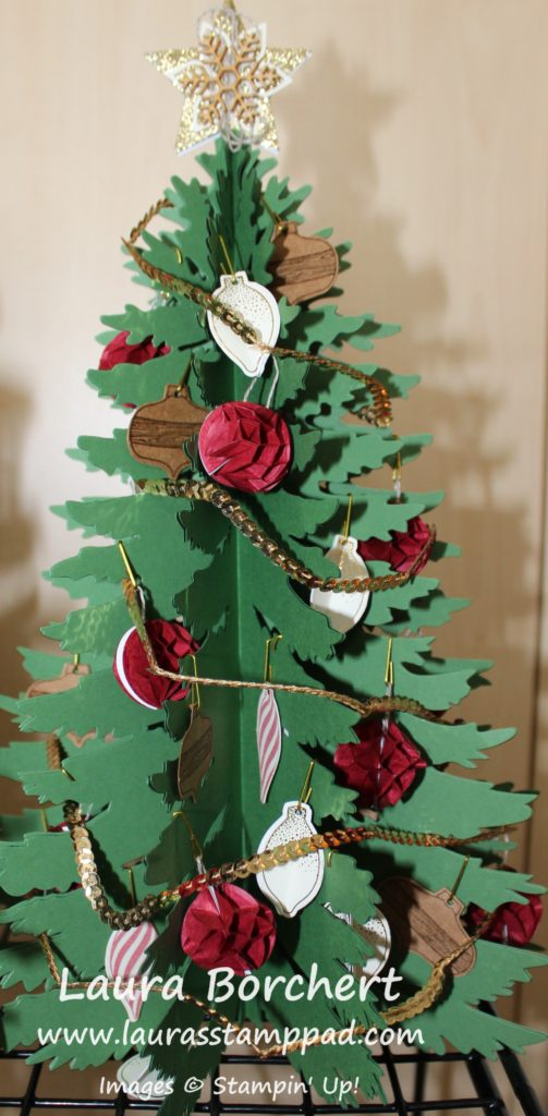 ornament-tree, www.LaurasStampPad.com