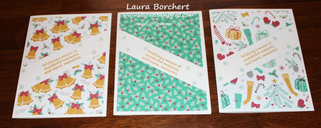 simple-4x4-dsp-card, www.LaurasStampPad.com