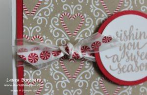 washi-tape-ribbon, www.LaurasStampPad.com