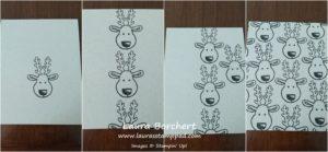 reindeer-stamping, www.LaurasStampPad.com