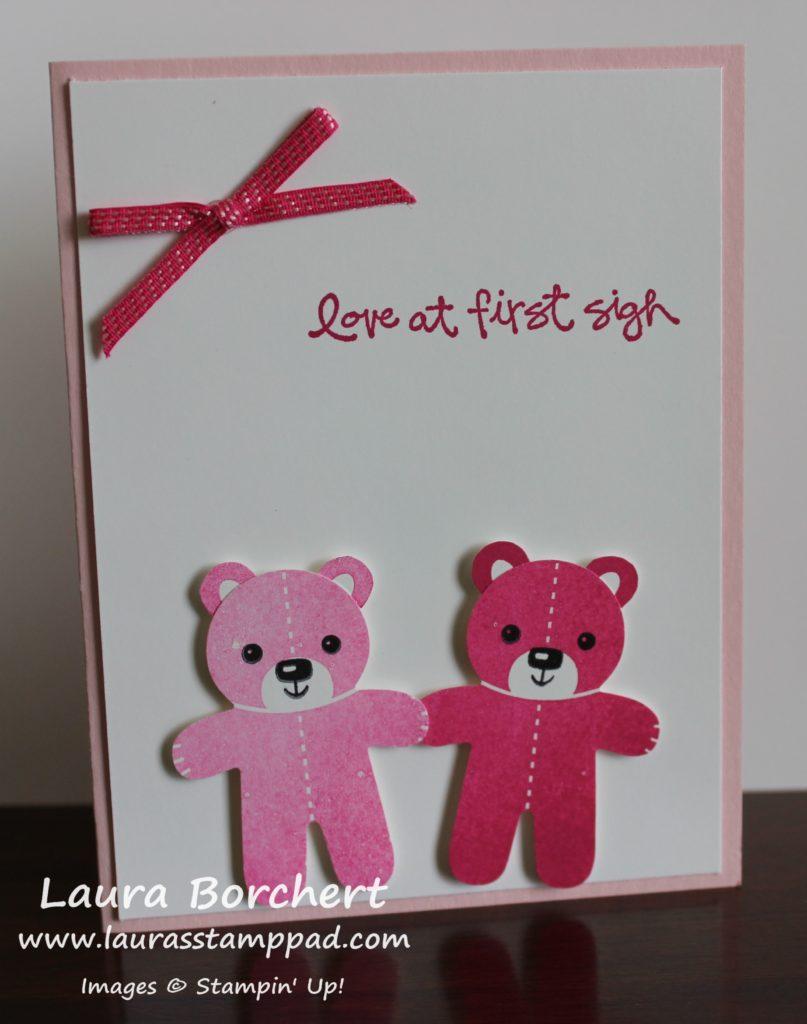 baby-girl-bear, www.LaurasStampPad.com