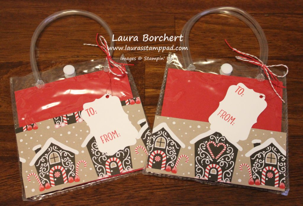 gingerbread-bag, www.LaurasStampPad.com