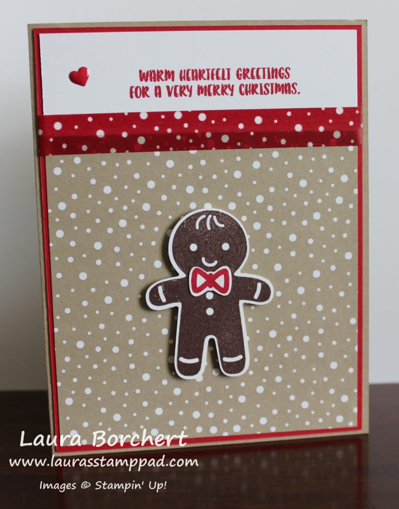 gingerbread-man, www.LaurasStampPad.com