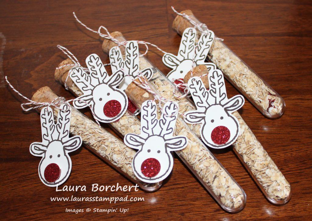 reindeer-food, www.LaurasStampPad.com