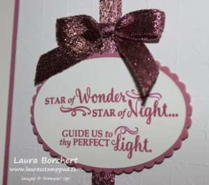 star-of-night, www.LaurasStampPad.com