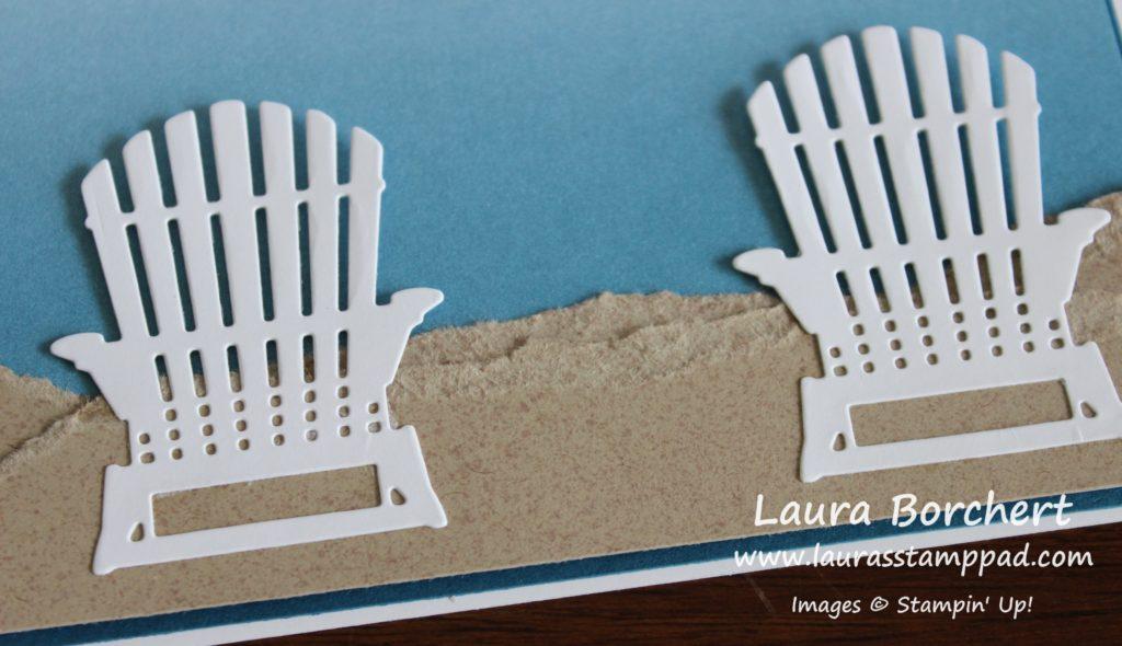 Creating Sand, www.Laurasstamppad.com