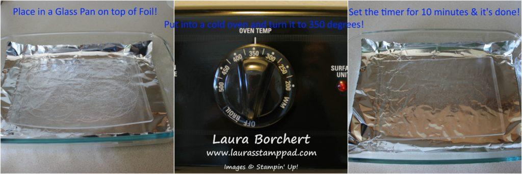 Extending the Life on Big Shot Cutting Pads, www.LaurasStampPad.com