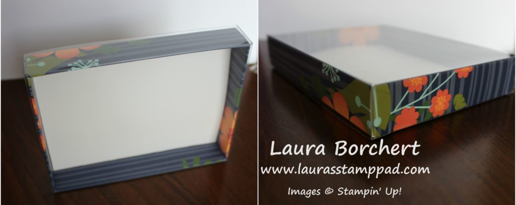 Card Box, www.LaurasStampPad.com