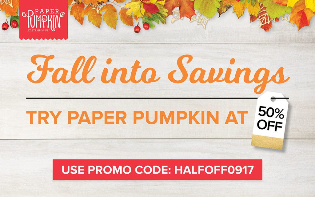 Share Paper Pumpkin, www.LaurasStampPad.com