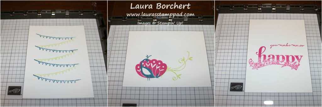 Stamp Perfect Everytime, www.LaurasStampPad.com
