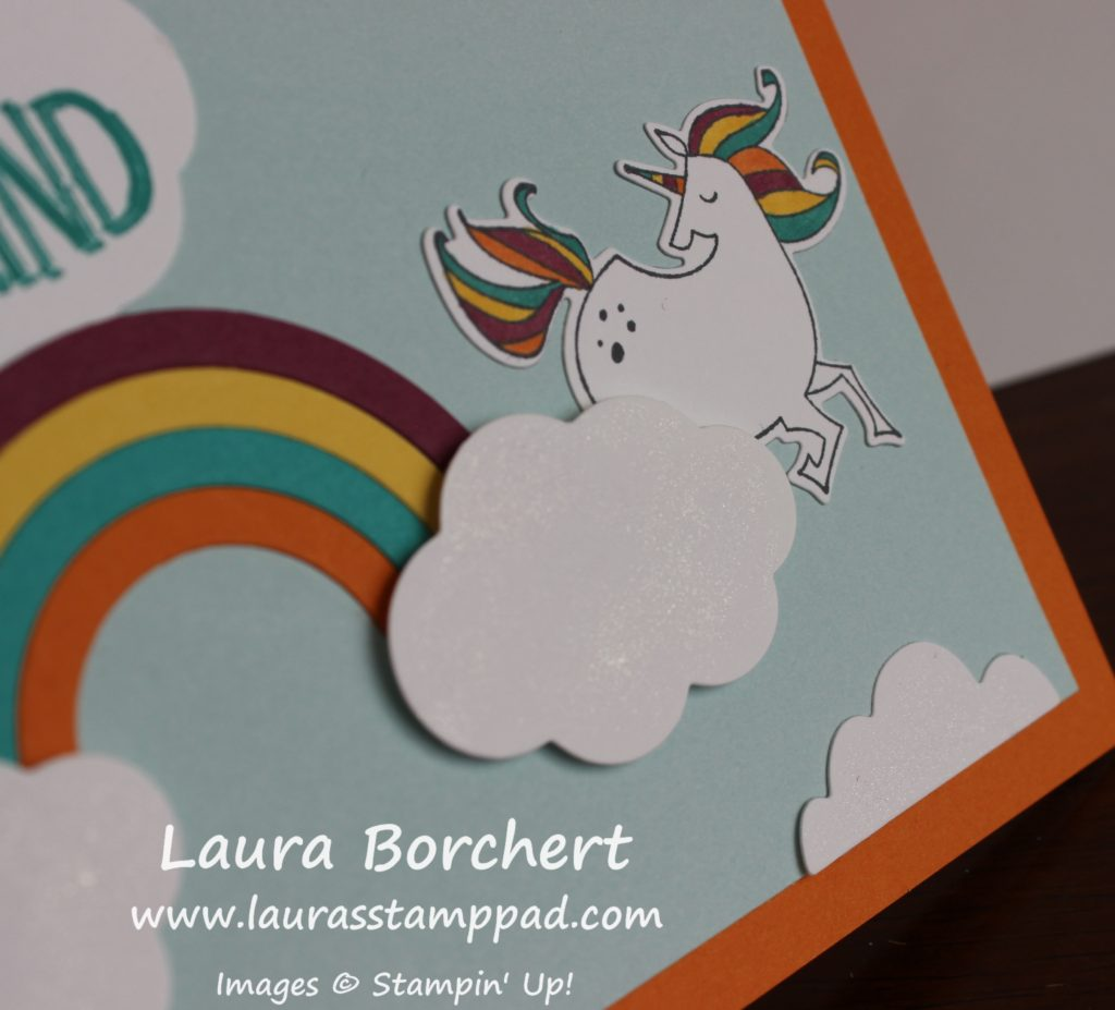 Myths & Magic Suite, www.LaurasStampPad.com