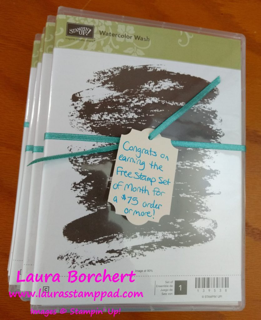 Free Stamps, www.LaurasStampPad.com