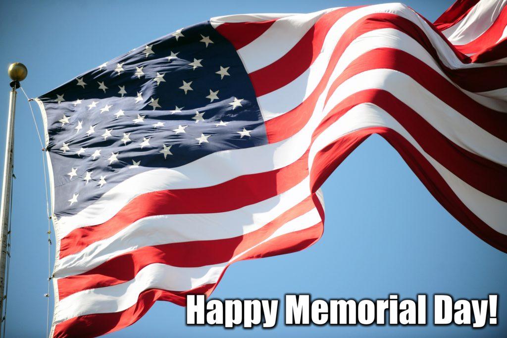 Celebrating Memorial Day, www.LaurasStampPad.com