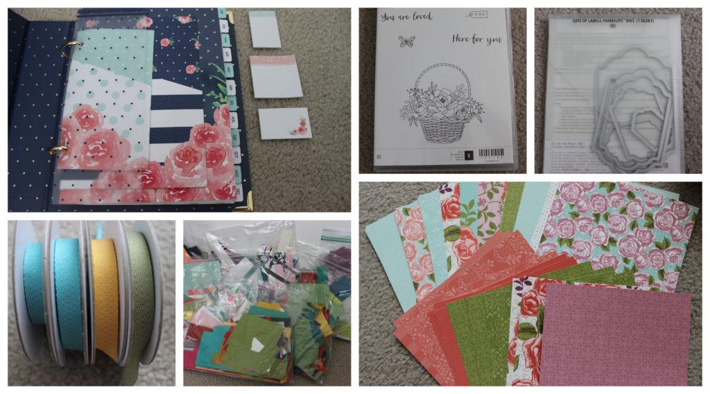 Laura's Online Stamp Garage Sale