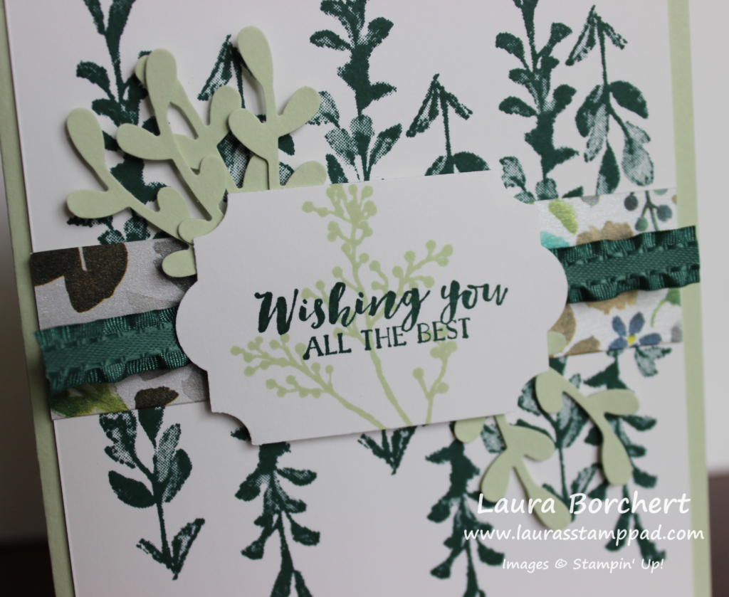 Detailed Greeting, www.LaurasStampPad.com