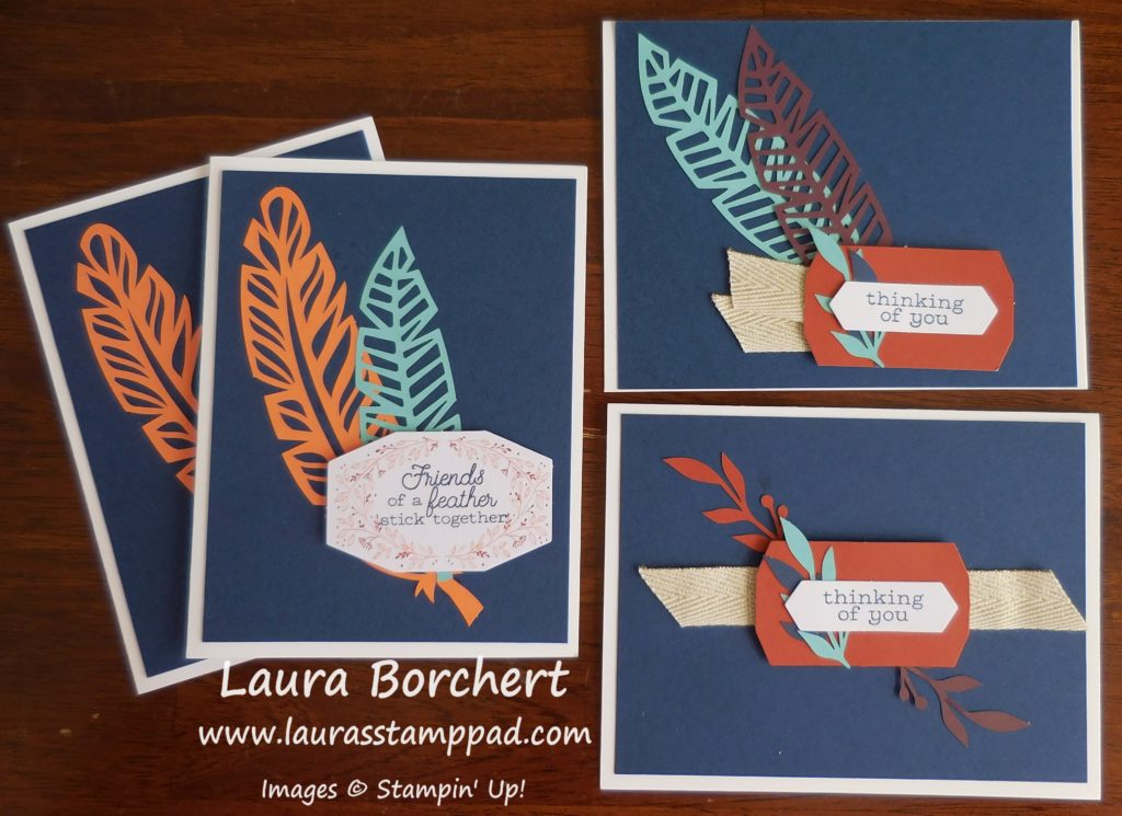 Paper Pumpkin Extras, www.LaurasStampPad.com