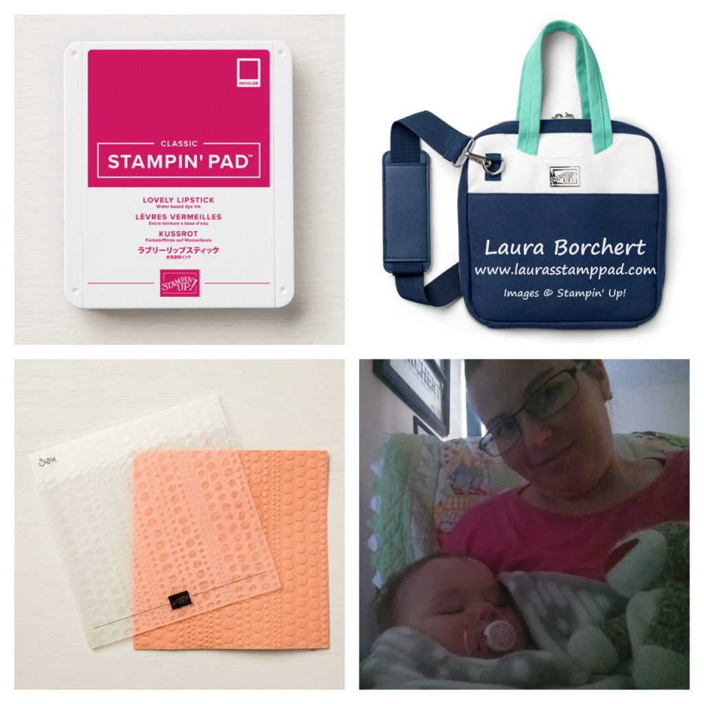 Friday Favorites of the Week, www.LaurasStampPad.com