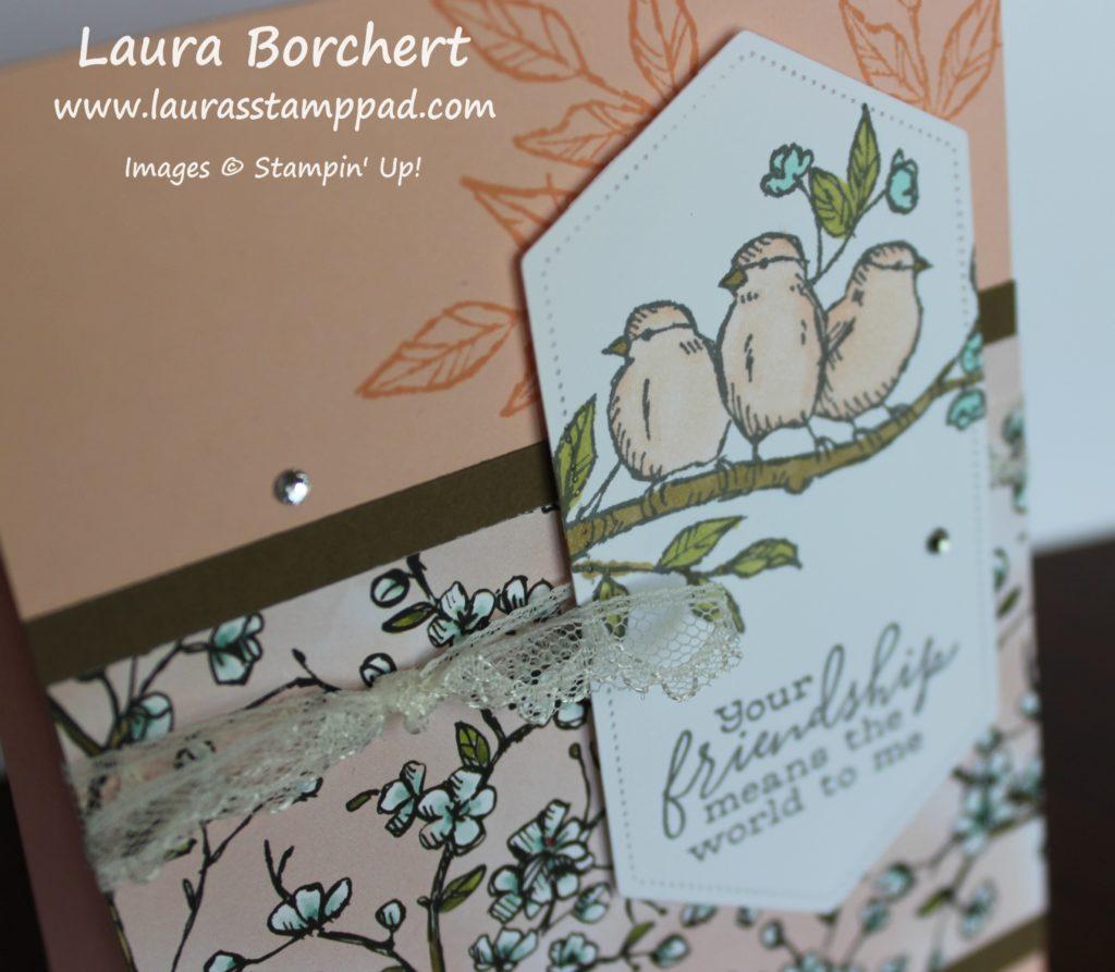 Stitched Labels Dies, www.LaurasStampPad.com