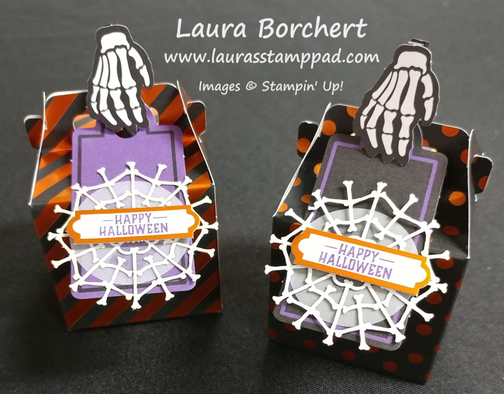 September 2019 Paper Pumpkin, www.LaurasStampPad.com