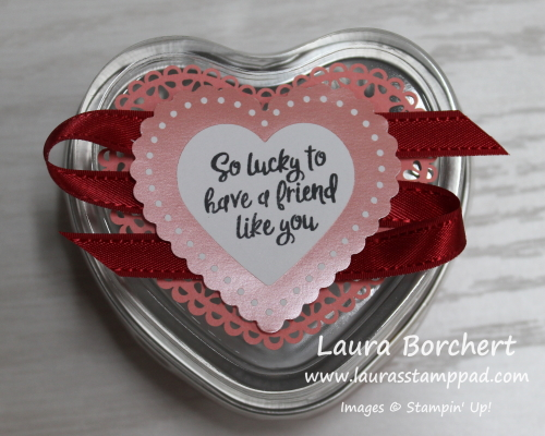 Heartfelt Stamp Set, www.LaurasStampPad.com