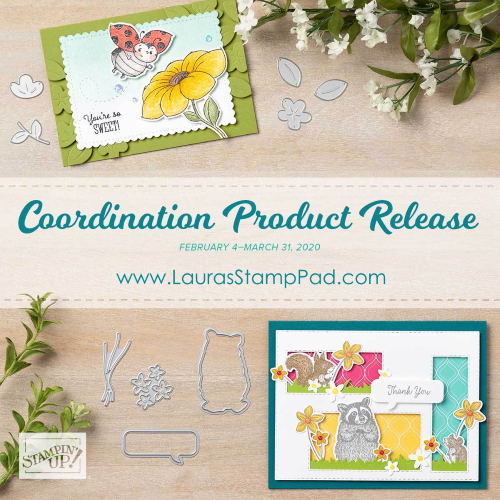 February Frenzy, www.LaurasStampPad.com