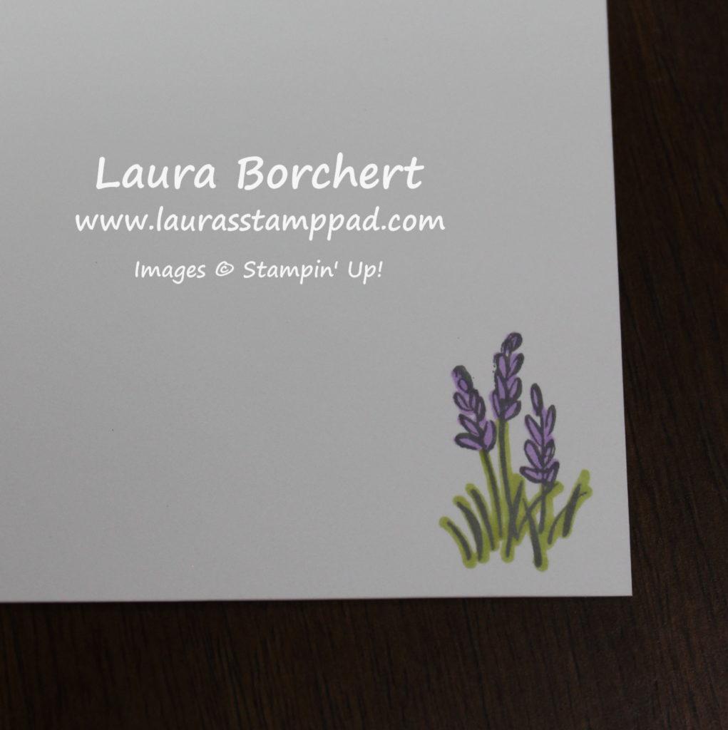 Stampin' Blends Markers, www.LaurasStampPad.com