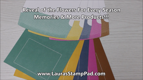 Memories & More, www.LaurasStampPad.com