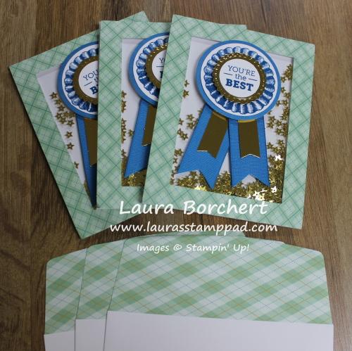 August 2020 Paper Pumpkin, www.LaurasStampPad.com