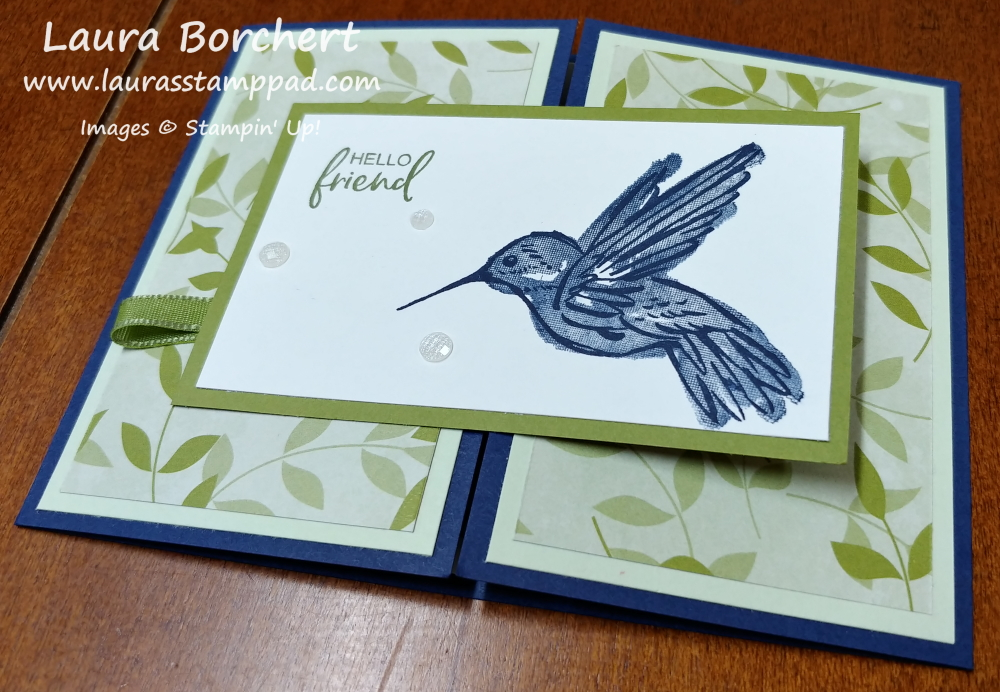 3 Days Left to Earn the Touch of Ink Stamp Set for Free, www.LaurasStampPad.com